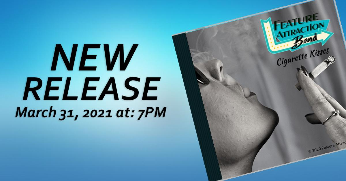 FAB New Single Release - 3/31/2021 at 7PM