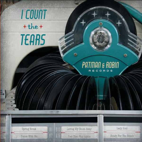 Patman & Robin Release New Compilation
