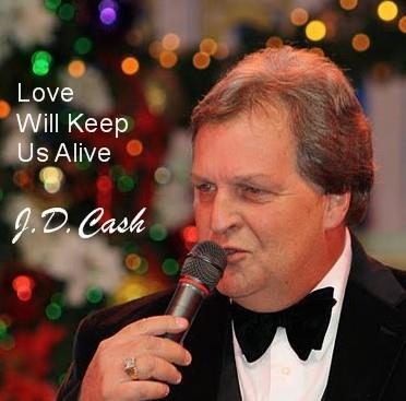 J.D. Cash Releases a New Single