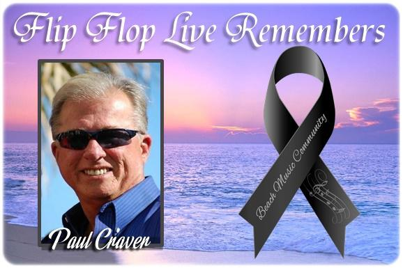 Paul Craver Obituary