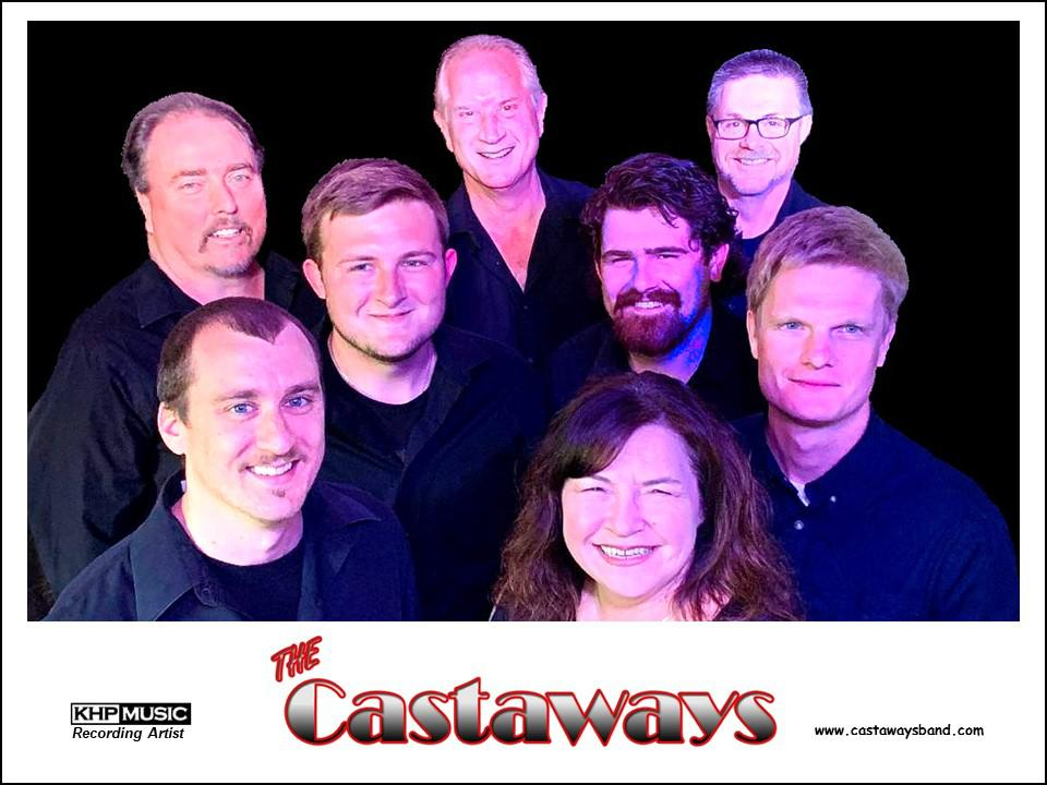 New Faces with The Castaways