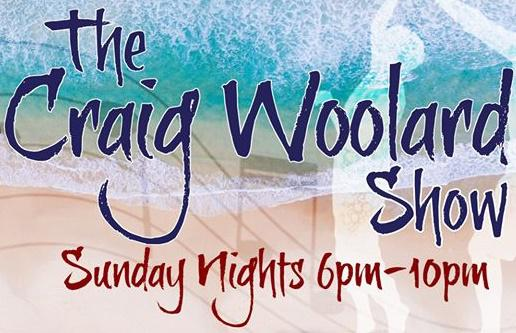 The Craig Woolard Show