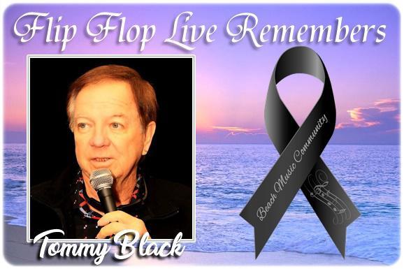 In Loving Memory of Tommy Black