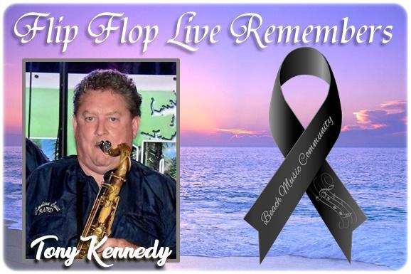 Community mourns the loss of Tony Kennedy