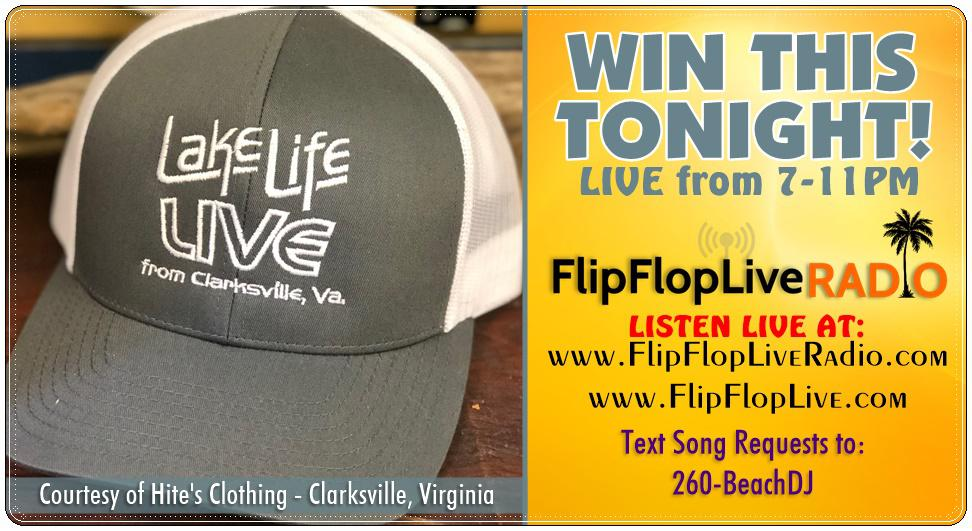 WIN from Flip Flop Live