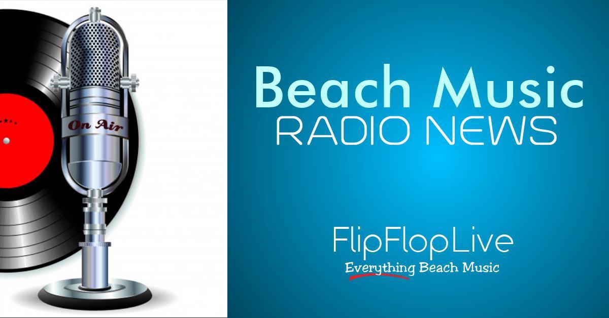 New DJ with Beach Waves Radio