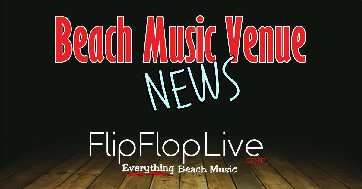 Lake Gaston Venue and Live Music!