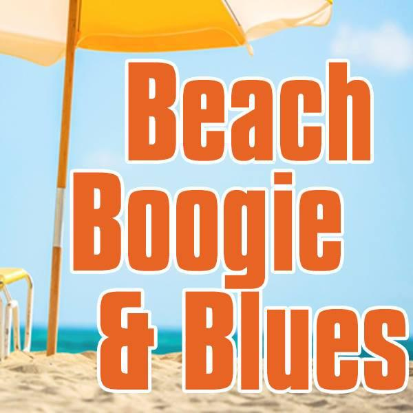Beach Boogie and Blues' Birthday!