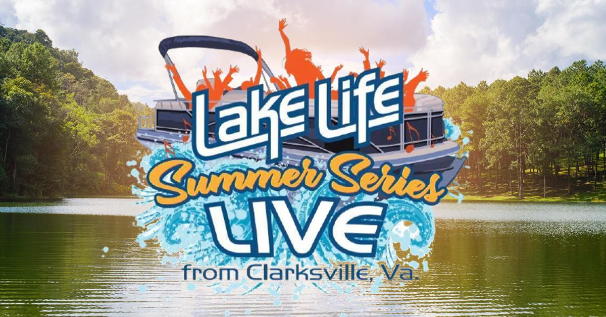 Lake Life Live Moves Start Date