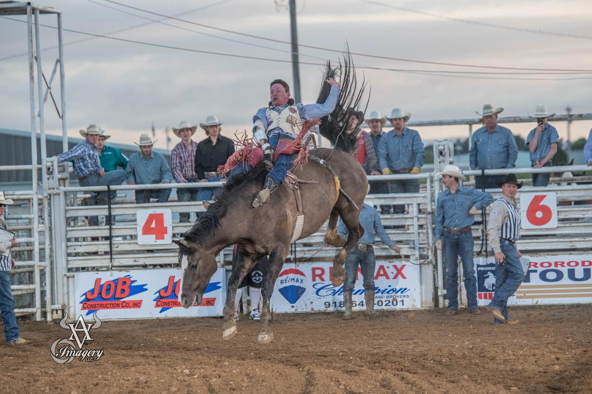 The Phil Gardenhire Pro Rodeo Returns to Poteau, Oklahoma