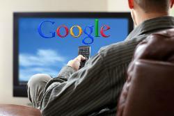 Google Ads on the Big Screen