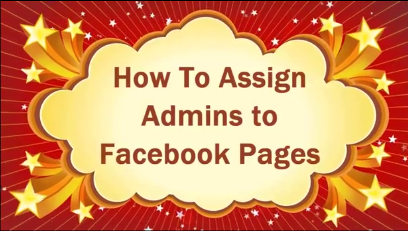 How to Add Admins to Facebook Business Page and Assign Roles