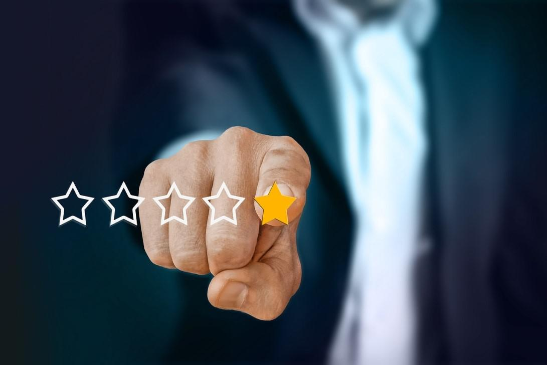 Reviews Can Boost The Bottom Line Of Your Business - Study