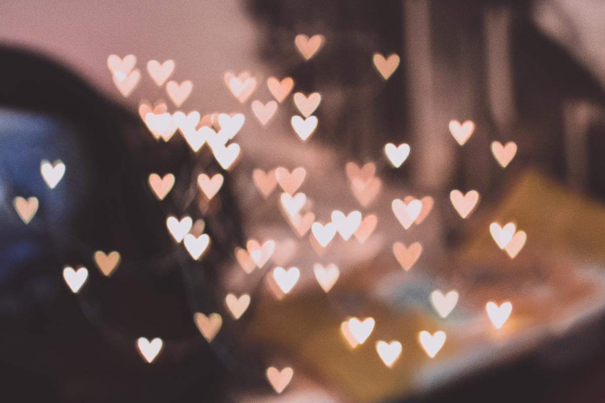 Love, Sweet Love