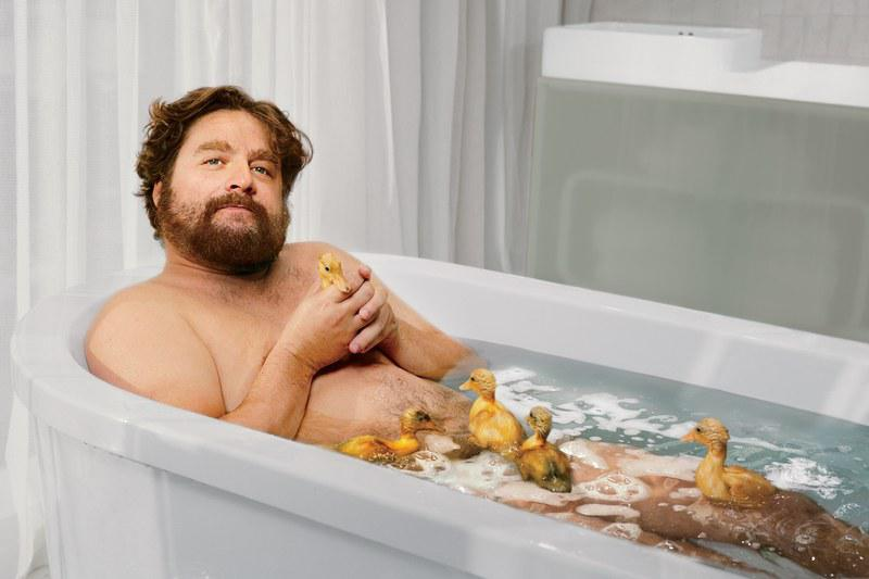 A Bath Is 5 Times Better Than Taking a Shower
