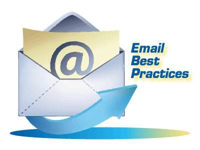 e-mail Newsletters: 5 Best Practices For Your Business