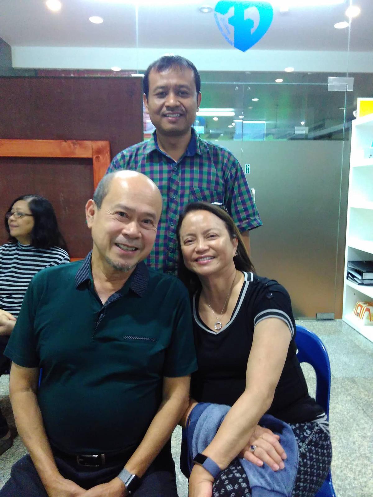 Thang from Bangkok, Thailand