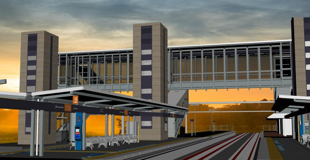John Holland awarded Station upgrade project in Brisbane's North