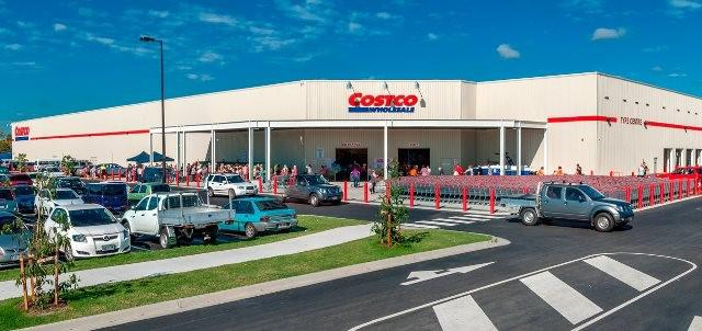 Costco Ipswich expected for late 2018