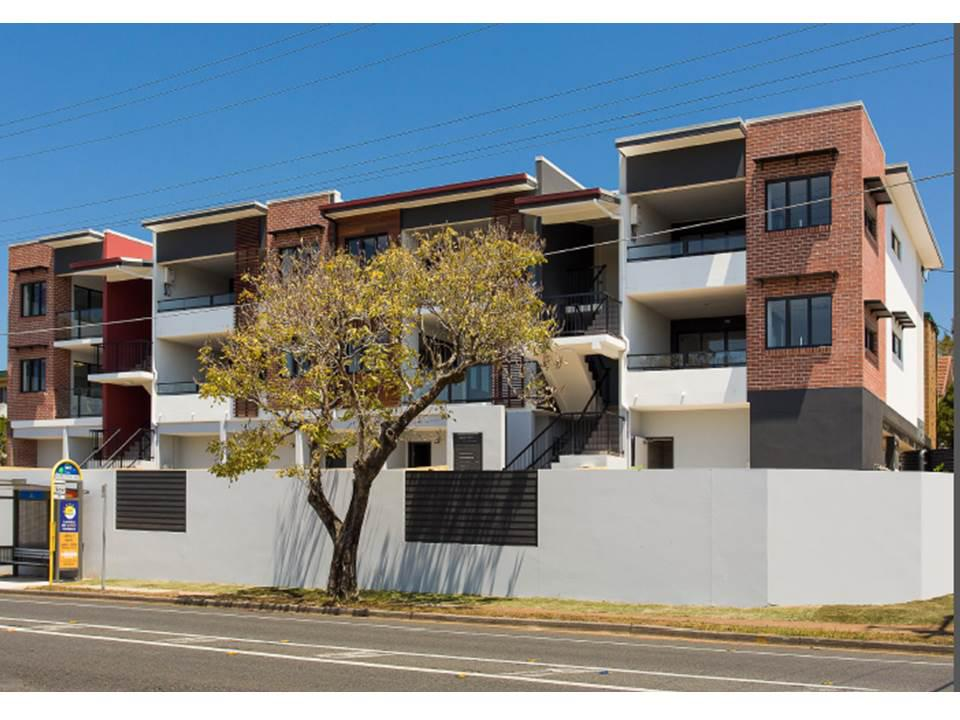 New property just 6km from the CBD