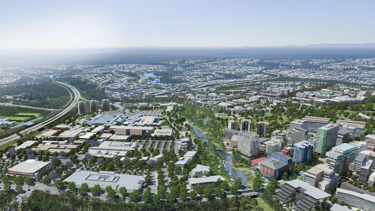 Master planned communities see huge growth