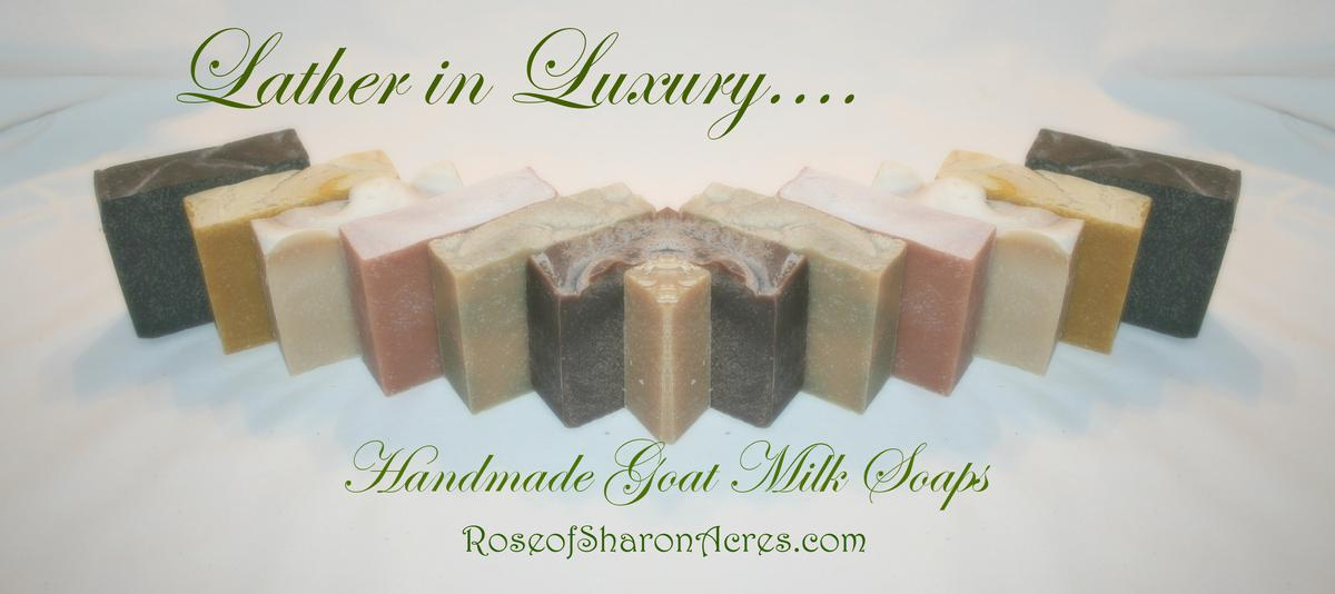 Five Reasons to Use Goat Milk Soap