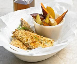 Fish n Chip Recipe