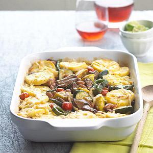 Roast Beef Tamale Casserole Recipe