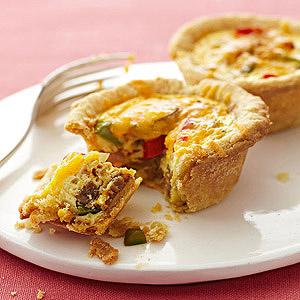 Breakfast Pies