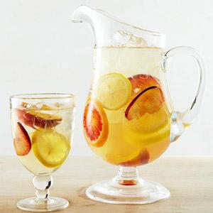 Sweet Honey Sangria