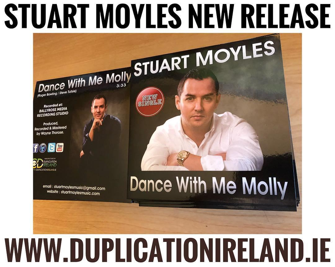 New Music Releases from CD Duplication Ireland on our Blog Site