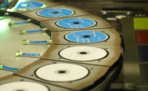 Duplication versus Replication for CD and DVD: What's the Difference?