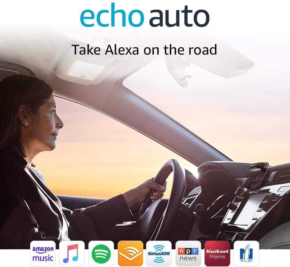 Free Echo Auto