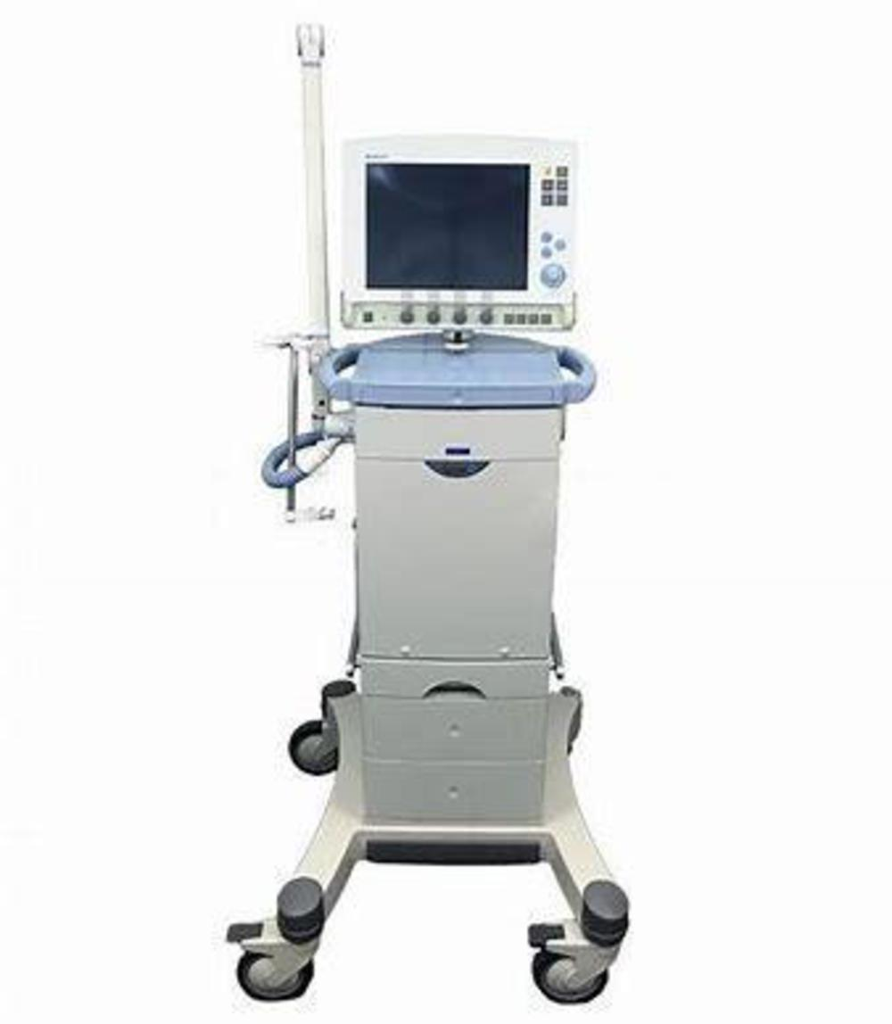 Rent the Maquet Servo-i ventilator by the day, week or month.