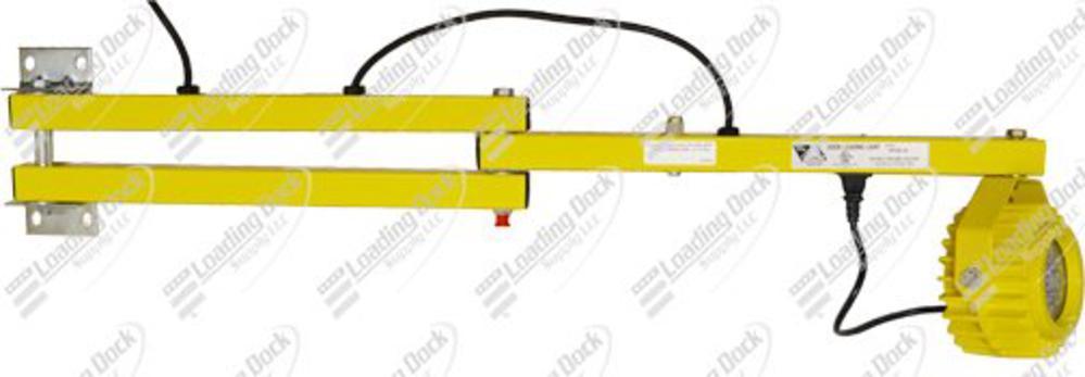 Industrial Dock Lights Loading Dock Light Systems Free