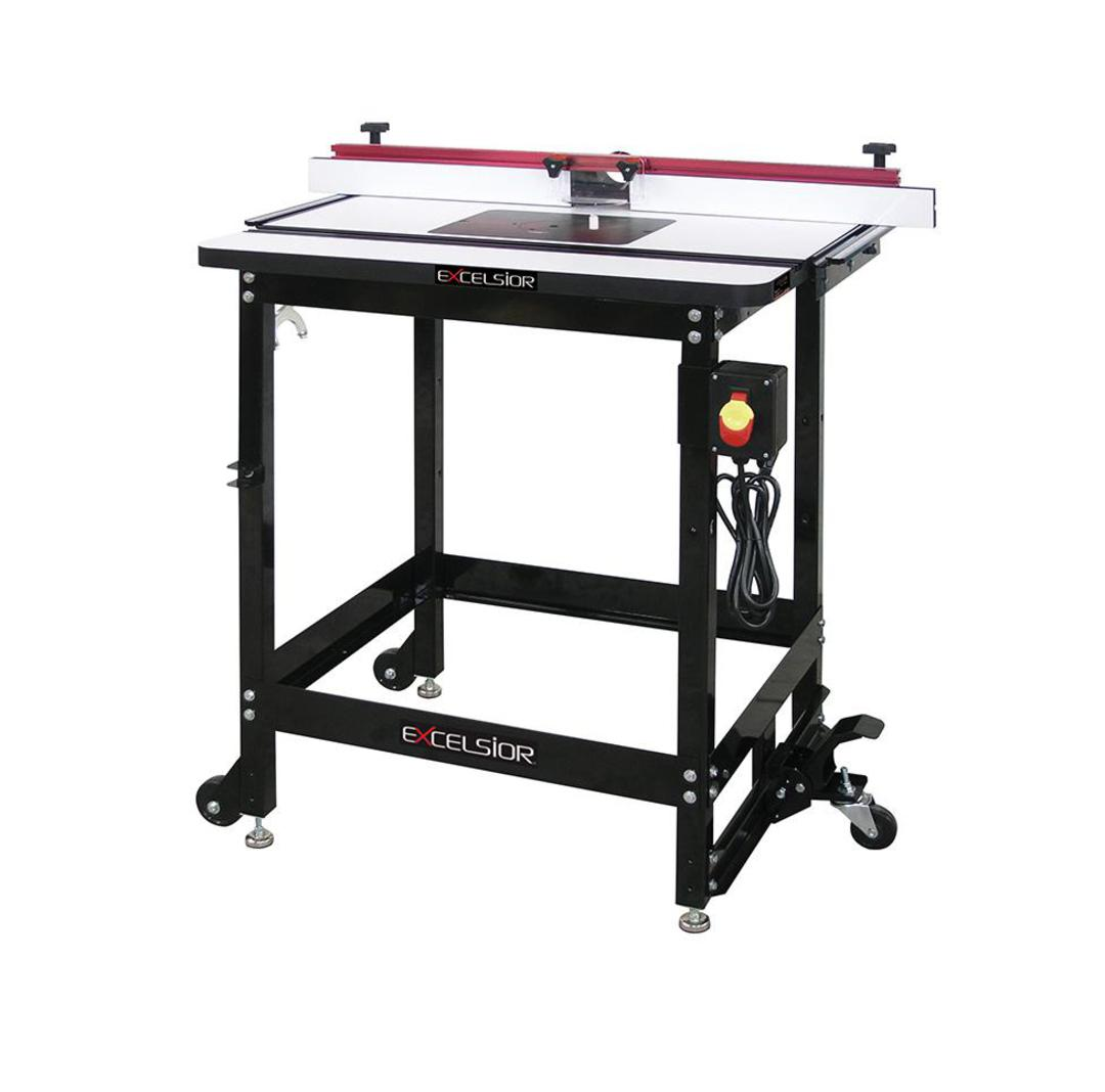 King Router Table Kit