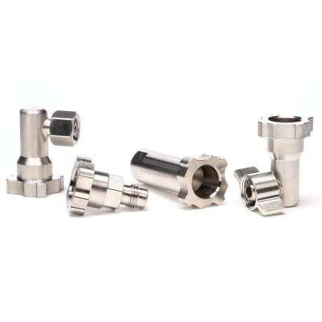 Fuji Spray 3m Pps Adapters