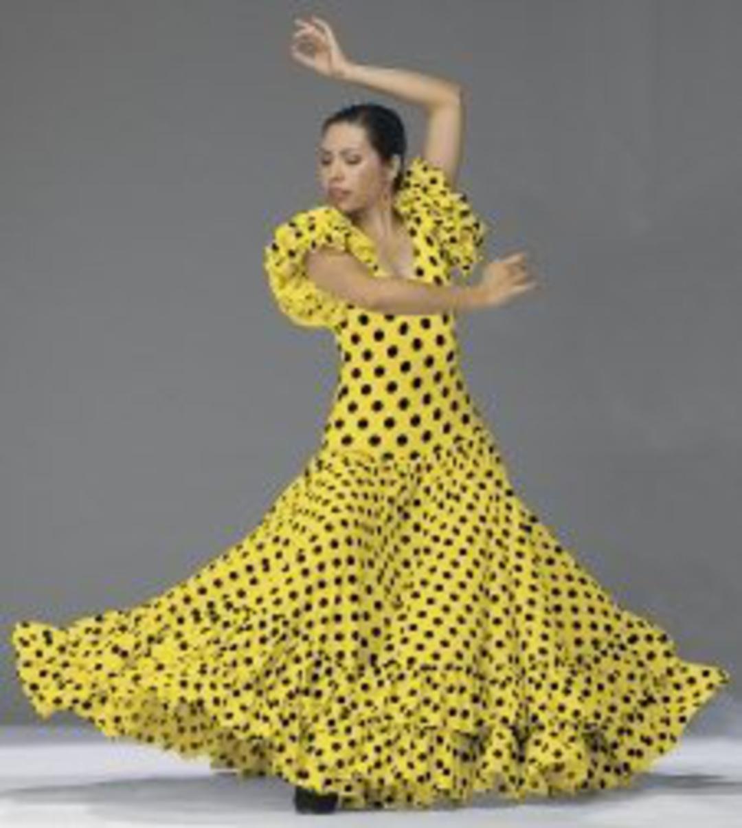 2c151e2b2106 Praisewear, Liturgical dance wear, worship dance attire, liturgical dresses,  christian dance wear in Atlanta, Ga - FL899 Sevillana Flamenco Dress