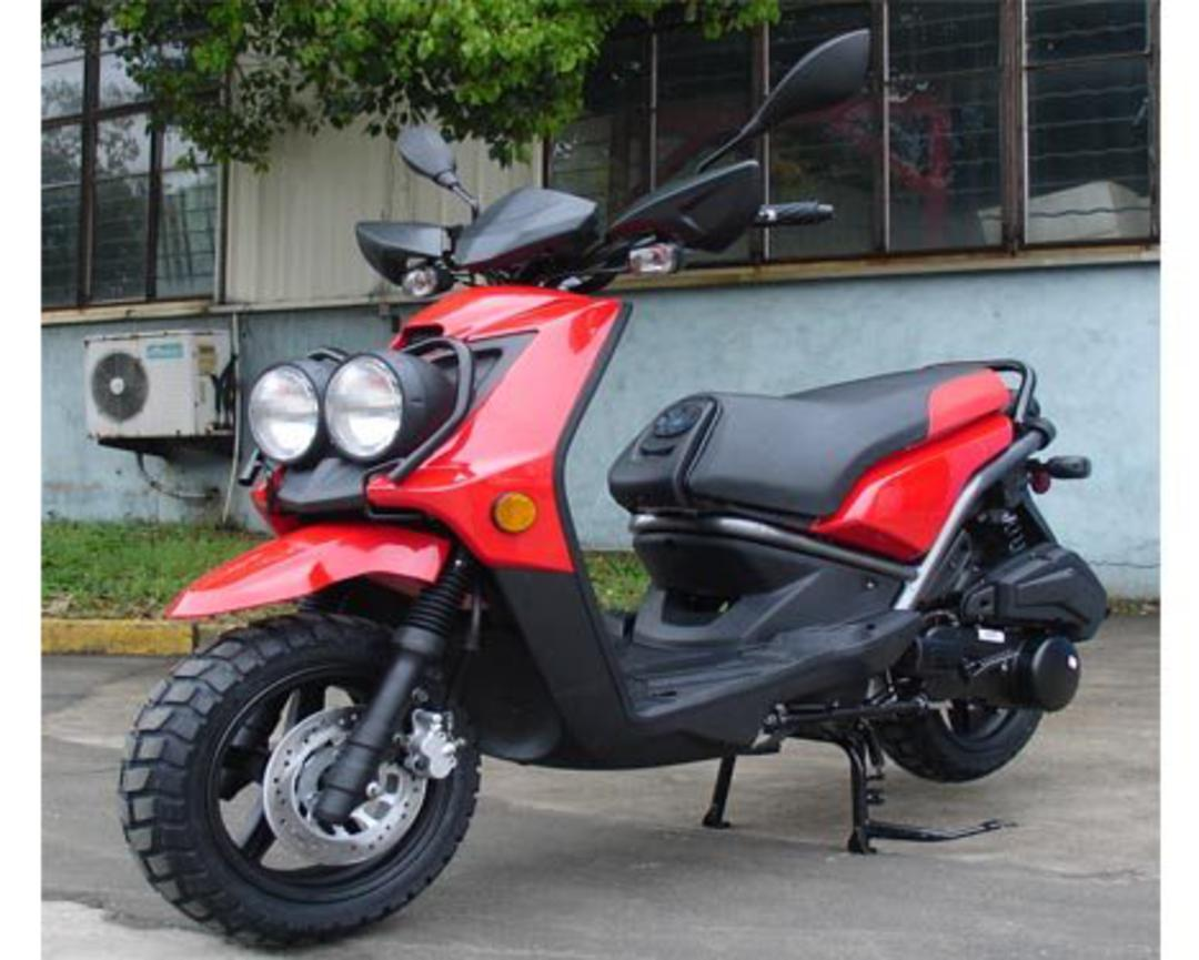150cc Puma Scooter Limited Edition Moped Free Shipping 49cc Wiring Diagram Electric Scooters For Sale Mb 8815
