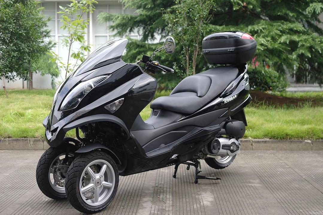 300CC REVERSE TRIKE - FREE SHIPPING ( MP 9017 )