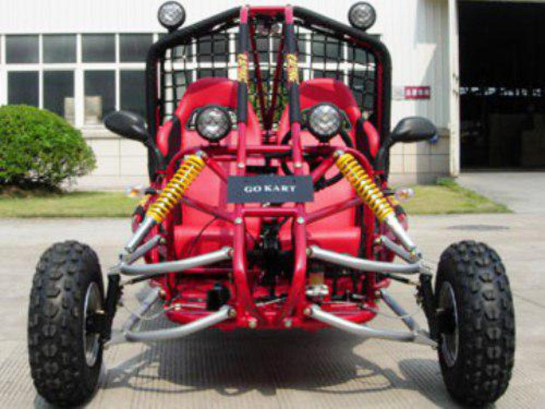 150cc Go Kart | Dune Buggy Fully Automatic W-REVERSE! for Sale - FREE US  DELIVERY ( GK 1059 )