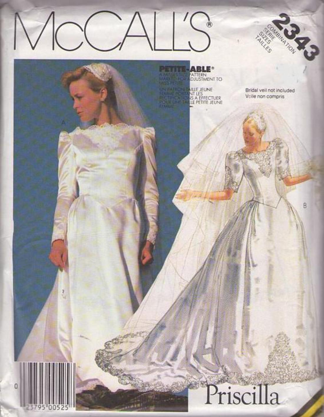 MOMSPatterns Vintage Sewing Patterns   McCall's 18 Vintage 18's ...