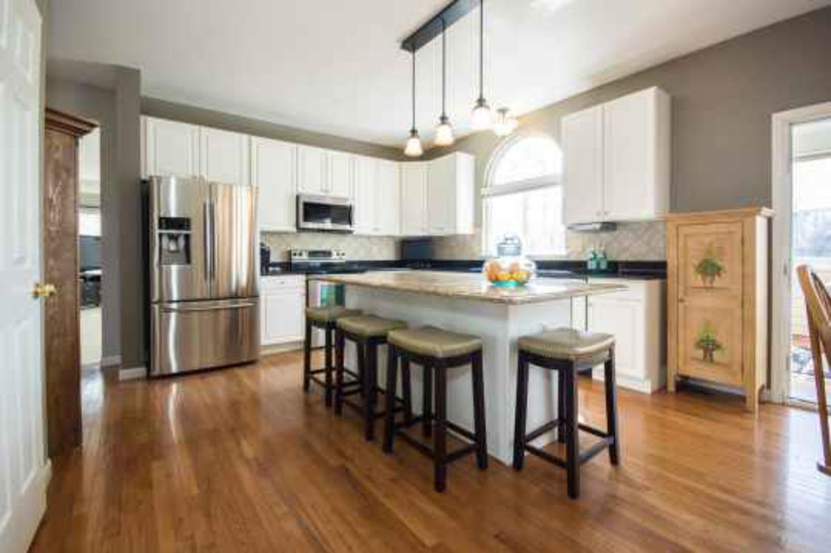 Things to Look for on a Home Tour