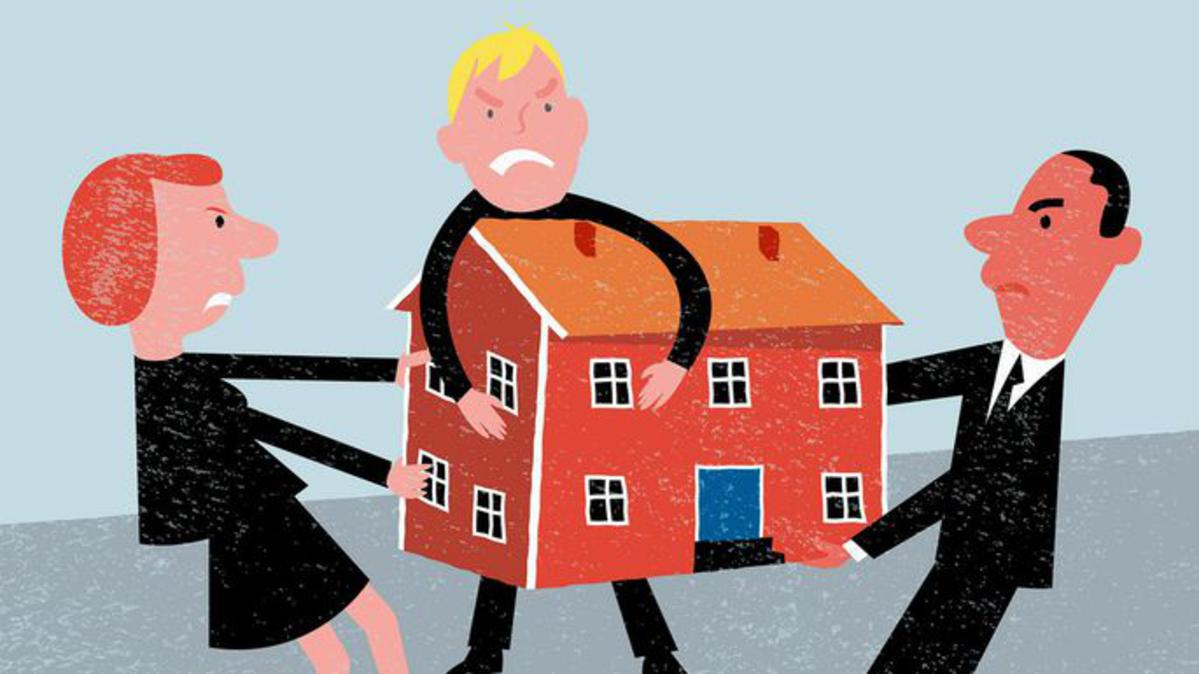 How to Sell Your Parent's House with your Siblings' Help and Avoid a Family Feud