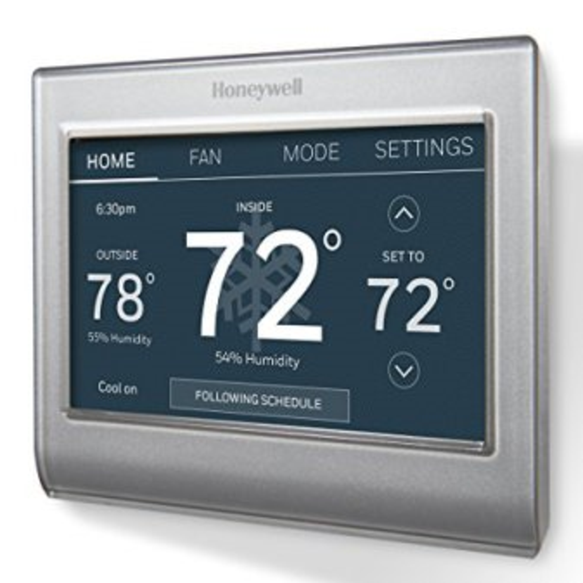 Programming Your Thermostat the Right Way for each Season