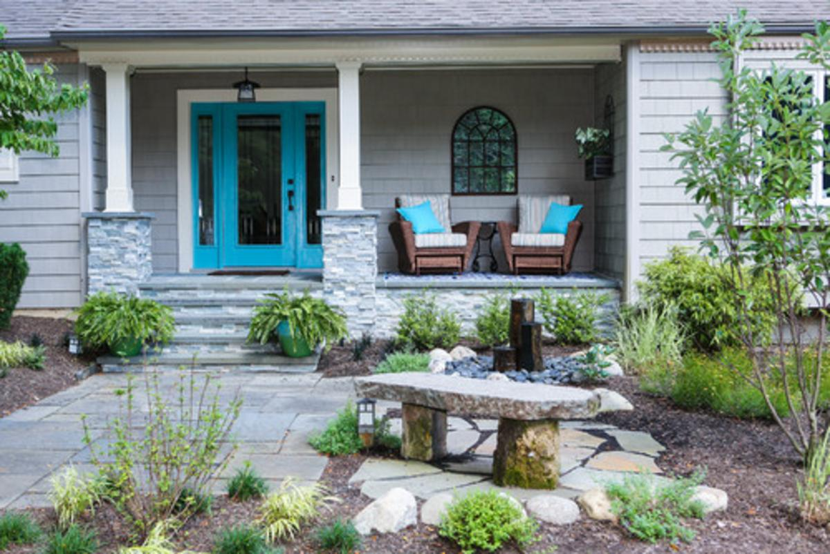 5 Trends in Exterior Home Colors