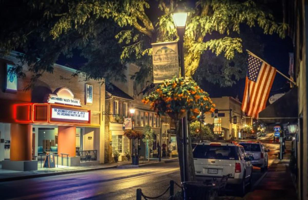 Historic Town in West Virginia Everyone needs to explore at Least Once