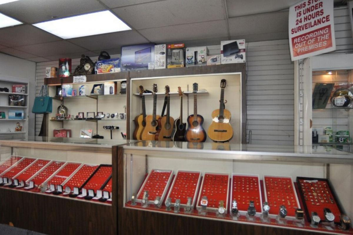 Pawn Outlet Philadelphia - music equipment and electronics