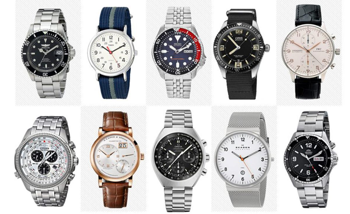 Needs something new in your wardrobe? Check out our watches! in Philadephia