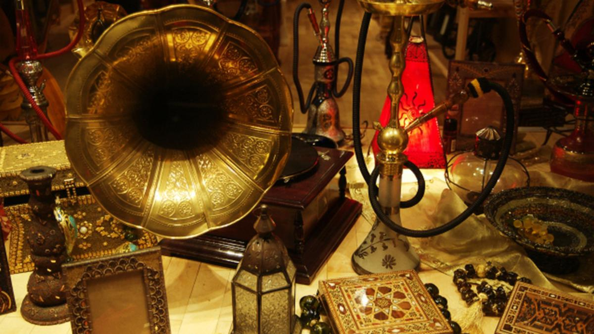 Antiques & Collectibles in Philadelphia